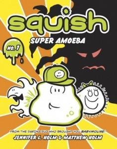 squish super amoeba