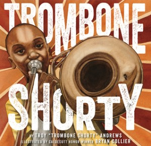 trombone shorty pb