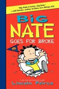 big nate goes